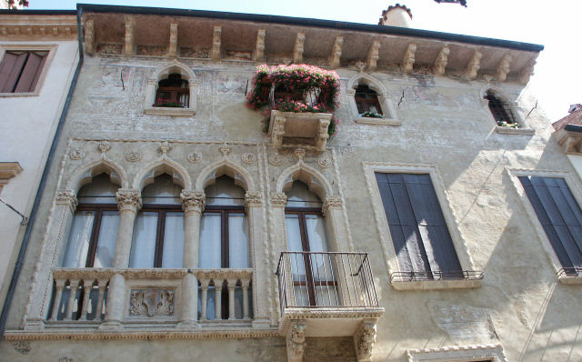 Vicenza Italy Photos And Pictures