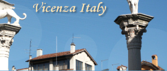 Accommodation in the center of Vicenza