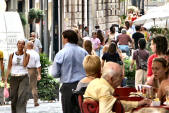 Family holidays and tours in Vicenza