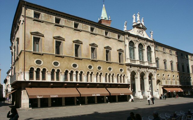 Photos of Vicenza